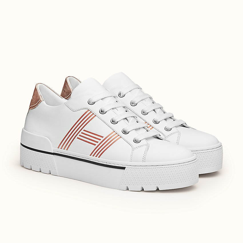HERMES Dare sneaker