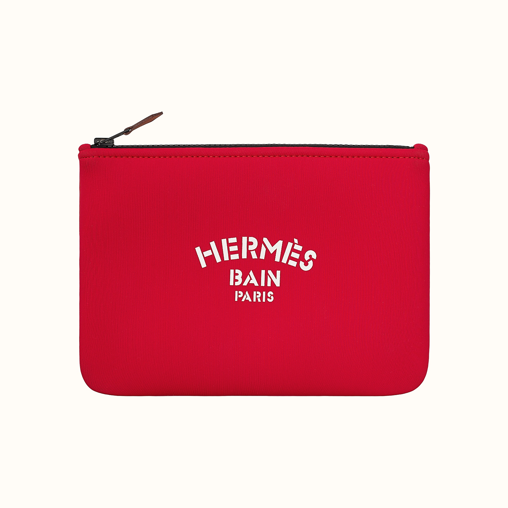 HERMES Quetzal Neobain case, small model - Rouge