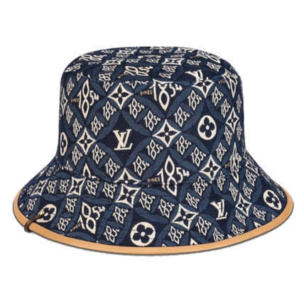 Louis Vuitton Louis Vuitton ☆MP2832  ☆SINCE 1854 HAT