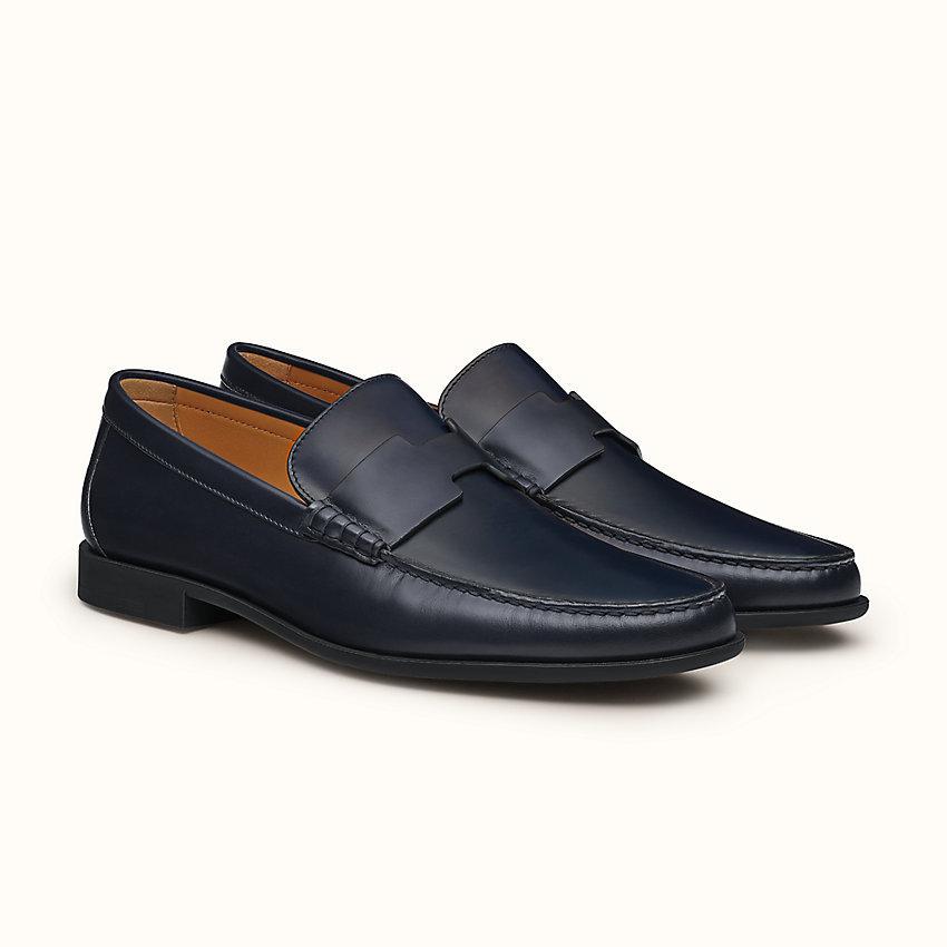 HERMES Duke loafer