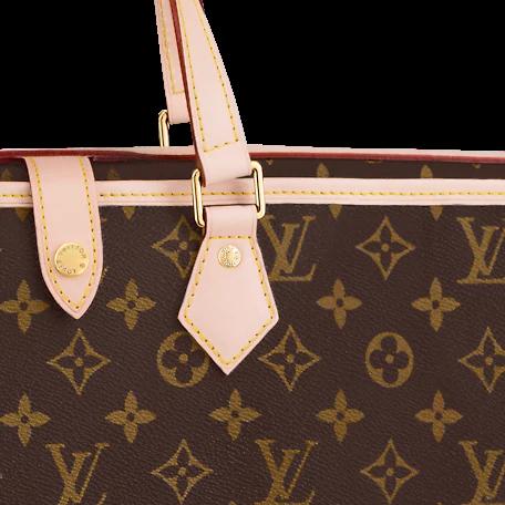Louis Vuitton MONOGRAM Louis Vuitton GARMENT COVER 1 HANGER