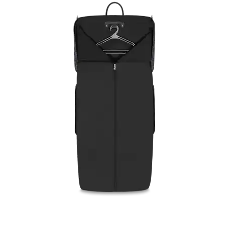 Louis Vuitton MONOGRAM Louis Vuitton TWO-HANGER GARMENT COVER