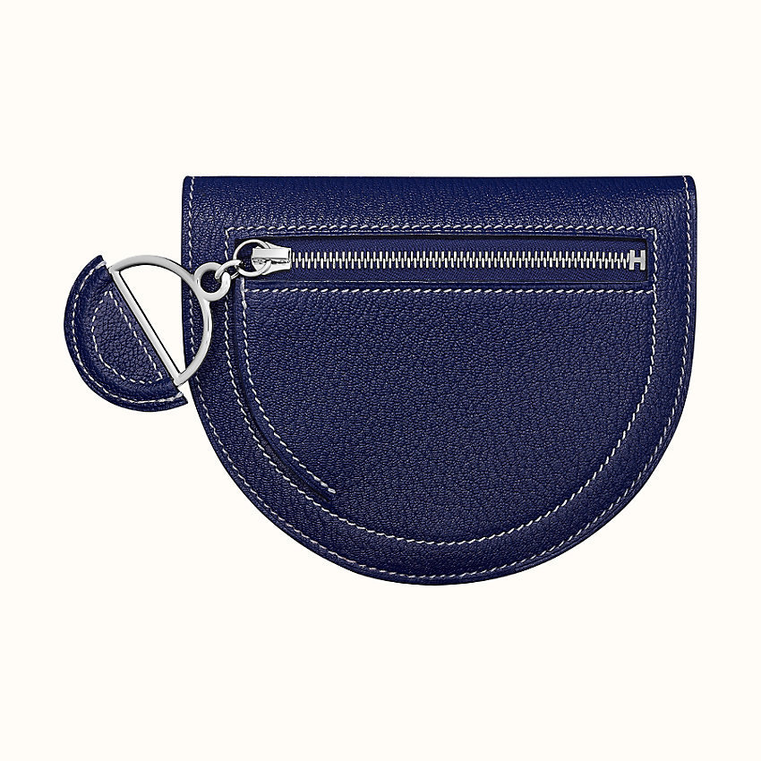 HERMES In-the-Loop compact wallet