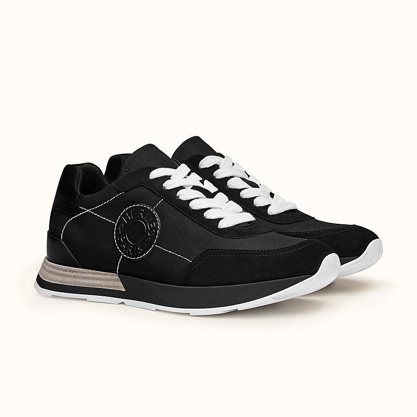 HERMES Drive sneaker