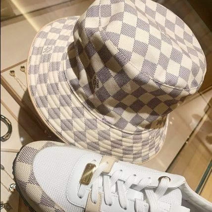 Louis Vuitton Louis Vuitton ☆M76789 ☆DAMIER AZUR BOB