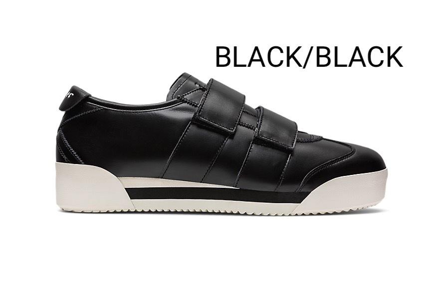 【Unisex】Leather sneaker MXICO 66 SD PF 2colors