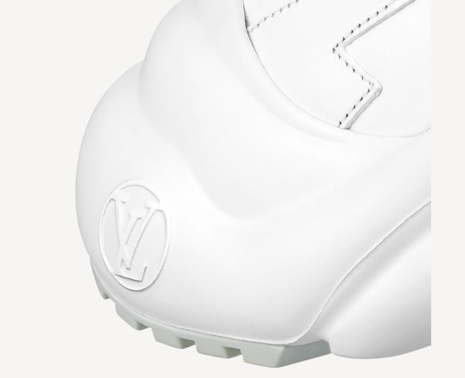 Louis Vuitton Louis Vuitton GAME ON LV ARCHLIGHT SNEAKER