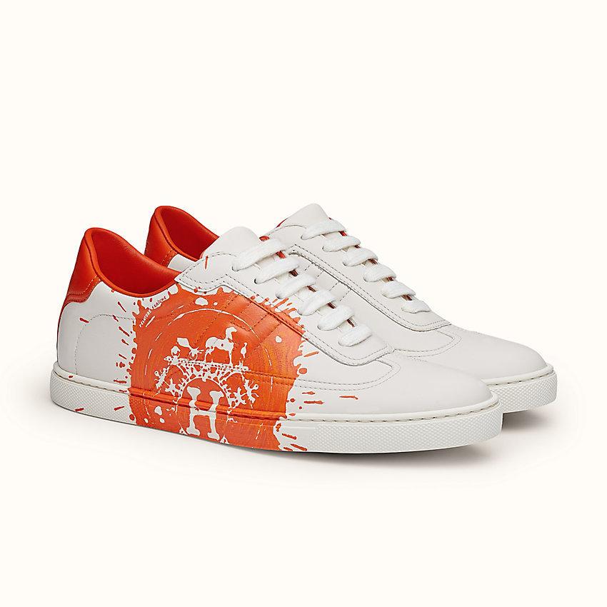 HERMES Quicker sneaker
