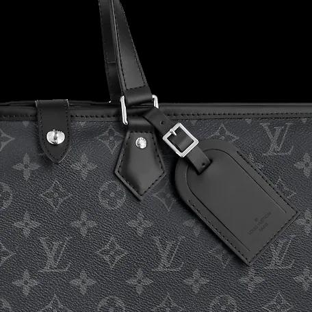 Louis Vuitton MONOGRAM Louis VuittonONE-HANGER GARMENT COVER