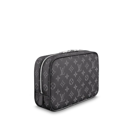Louis Vuitton MONOGRAM Louis Vuitton TOILETRY BAG GM