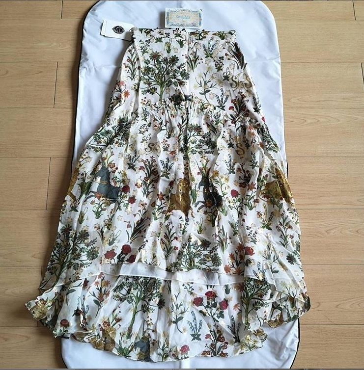 Sretsis Sretsis Skirt (New with tag) Super rare product!!