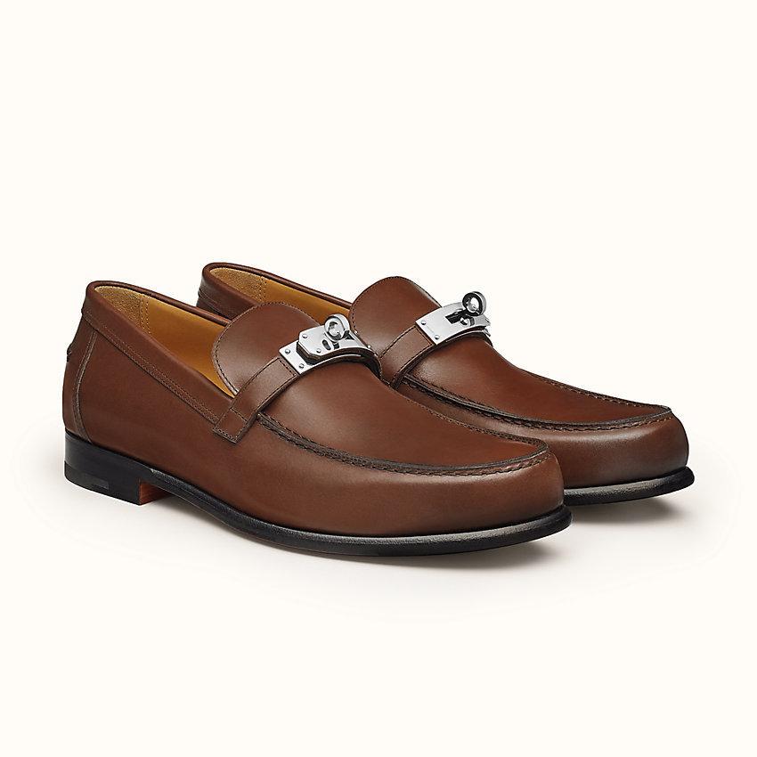 HERMES Destin loafer