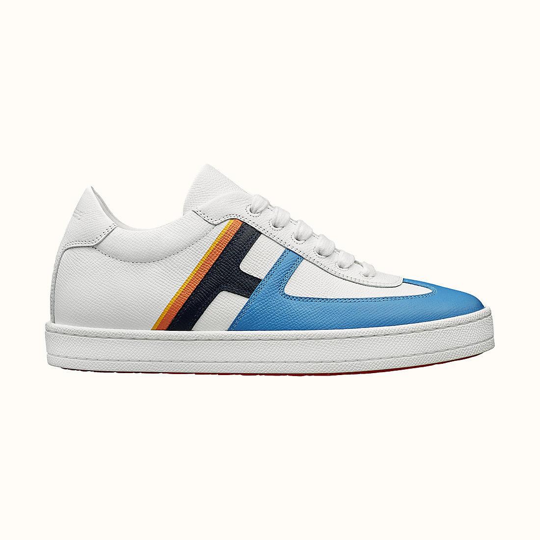 HERMES Boomerang Sneaker
