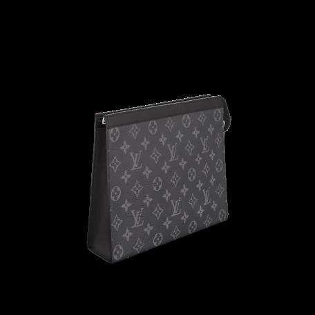 Louis Vuitton MONOGRAM Pochette voyage mm
