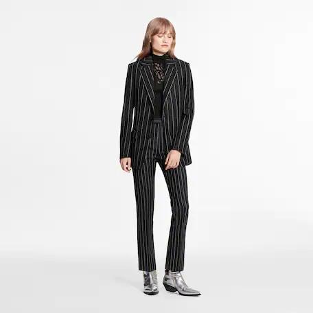 Louis Vuitton Louis Vuitton MASCULINE TAILORING  BLAZER JACKET