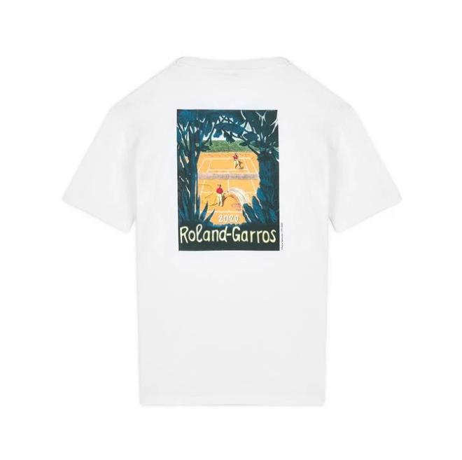 shop roland garros clothing