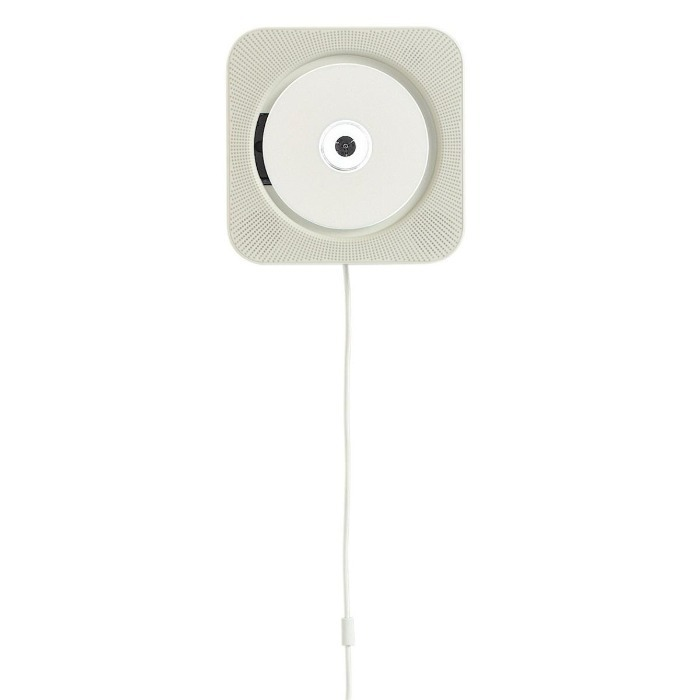 [MUJI]  Wall mount CD player (CPD-4)