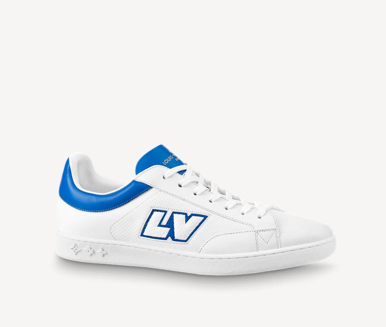 Louis Vuitton Luxembourg Sneaker  1A8XYK