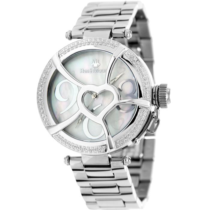 Rene Mouris - Fashion Watch - Coeur d'Amour - 50103RM1