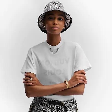 Louis Vuitton Louis Vuitton ☆MP2828  ☆SINCE 1854 HAT