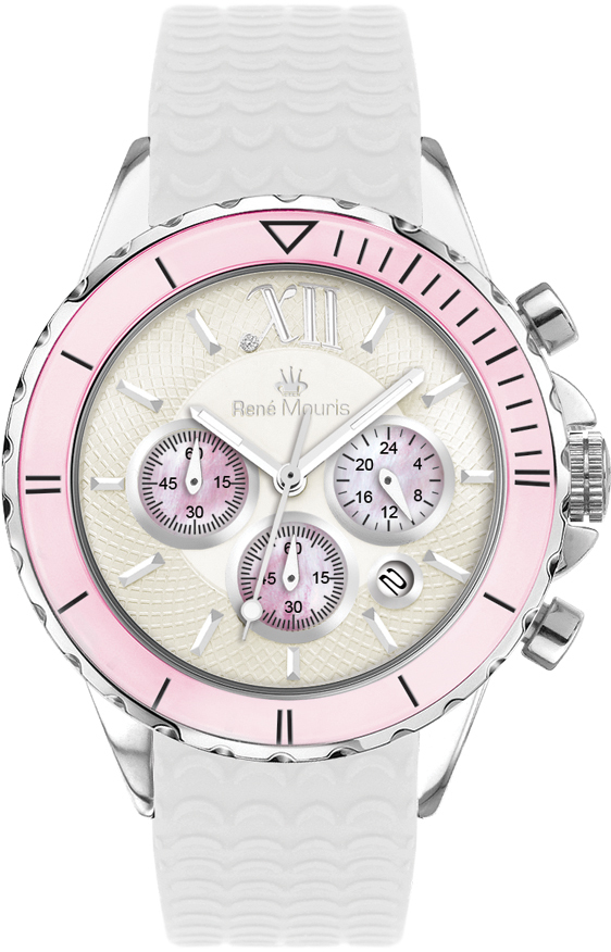 Rene Mouris - Fashion Watch - Dream I - 50108RM3