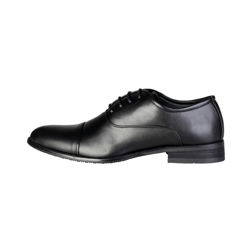 pierre cardin Pierre Cardin ZD3704 Men's Dress Shoes, Black