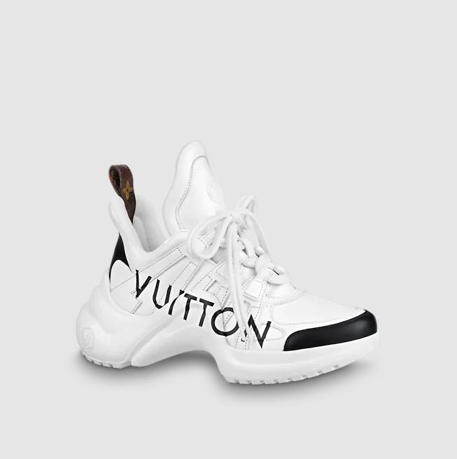 Louis Vuitton LV Archlight Trainers