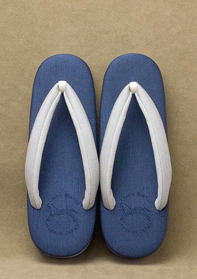 Kimono shoese ZORI | Calen Blosso No.EXL-083