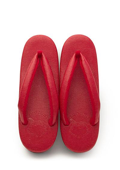 Kimono shoese ZORI | Calen Blosso No.37020