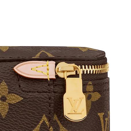 Louis Vuitton MONOGRAM Packing cube mm