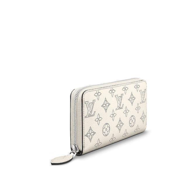 Louis Vuitton ZIPPY WALLET(Ivory)