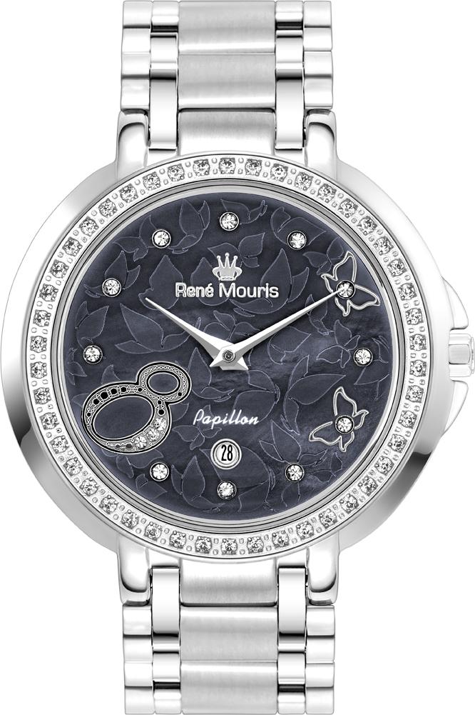 Rene Mouris - Fashion Watch - Papillon - 50111RM1