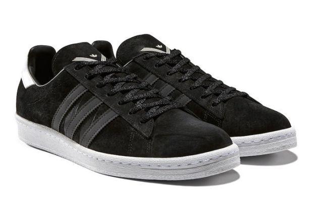 adidas CAMPUS Adidas Originals by White Mountaineering Campus 80s UK5/235