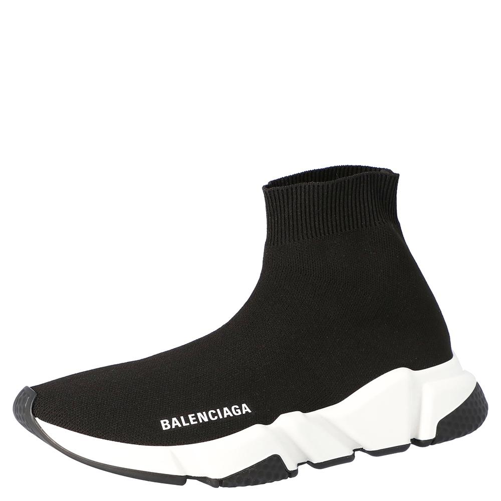BALENCIAGA 587280W05G91000 Balenciaga Speed Trainer Sock Sneaker
