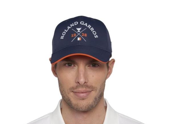 Caps golf blue