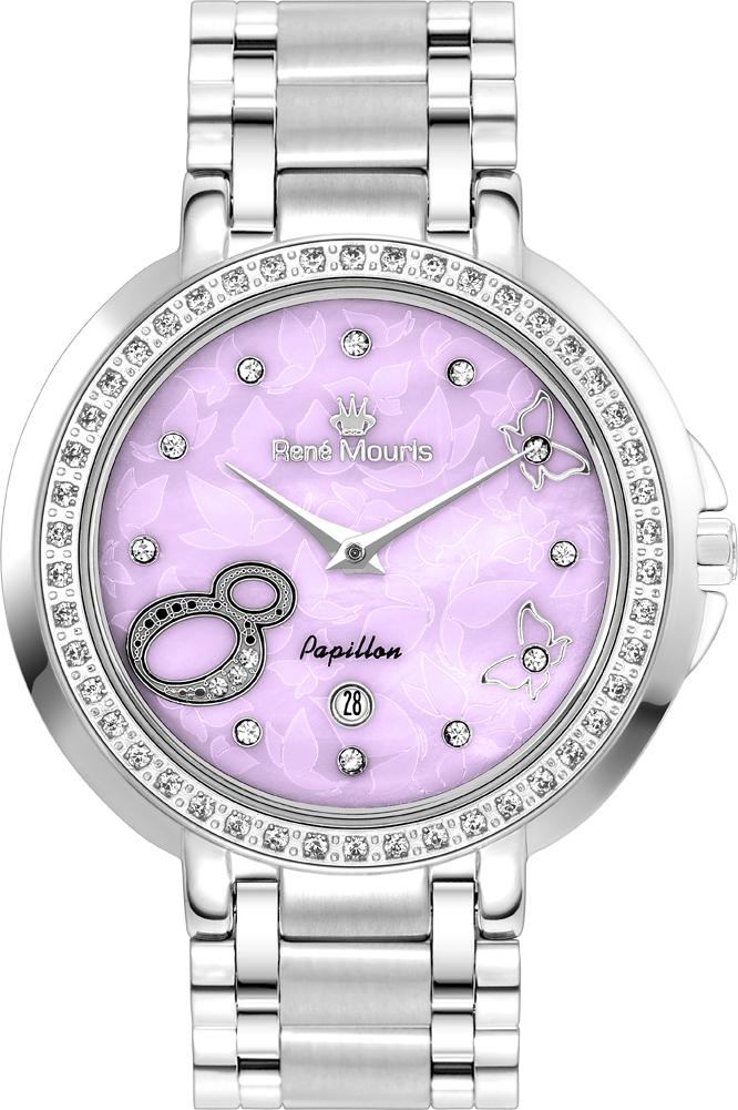 Rene Mouris - Fashion Watch - Papillon - 50111RM4