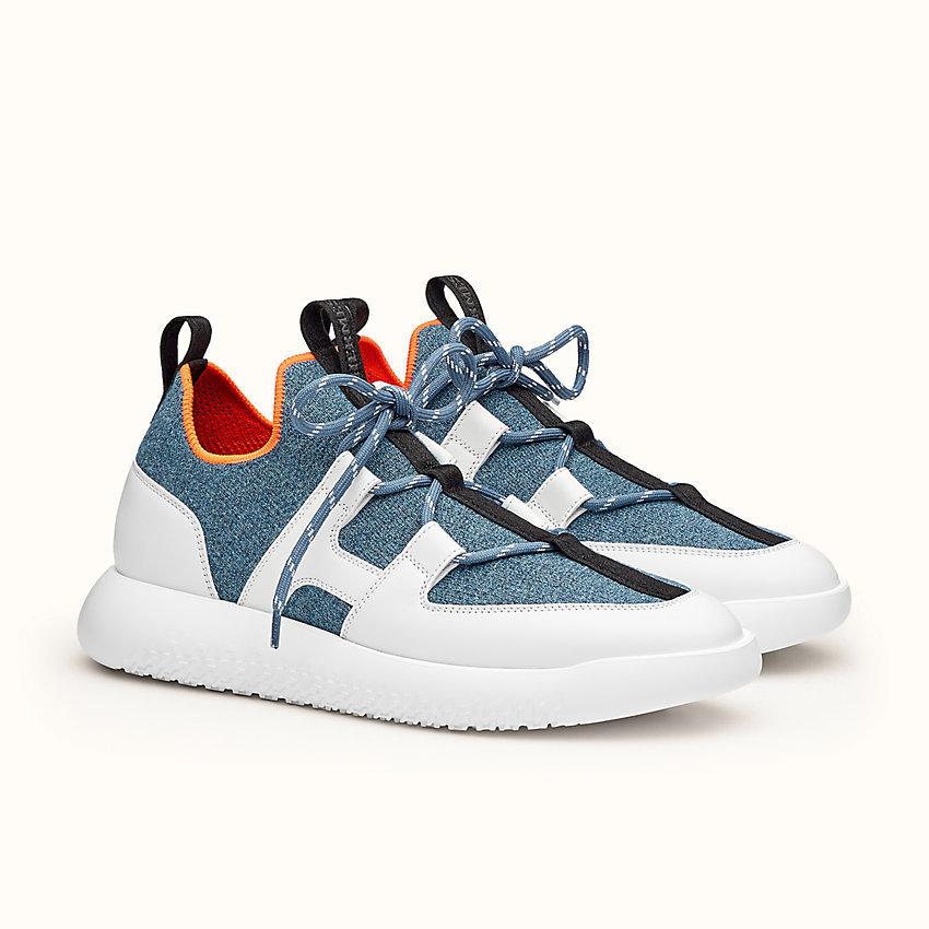 HERMES Duel sneaker