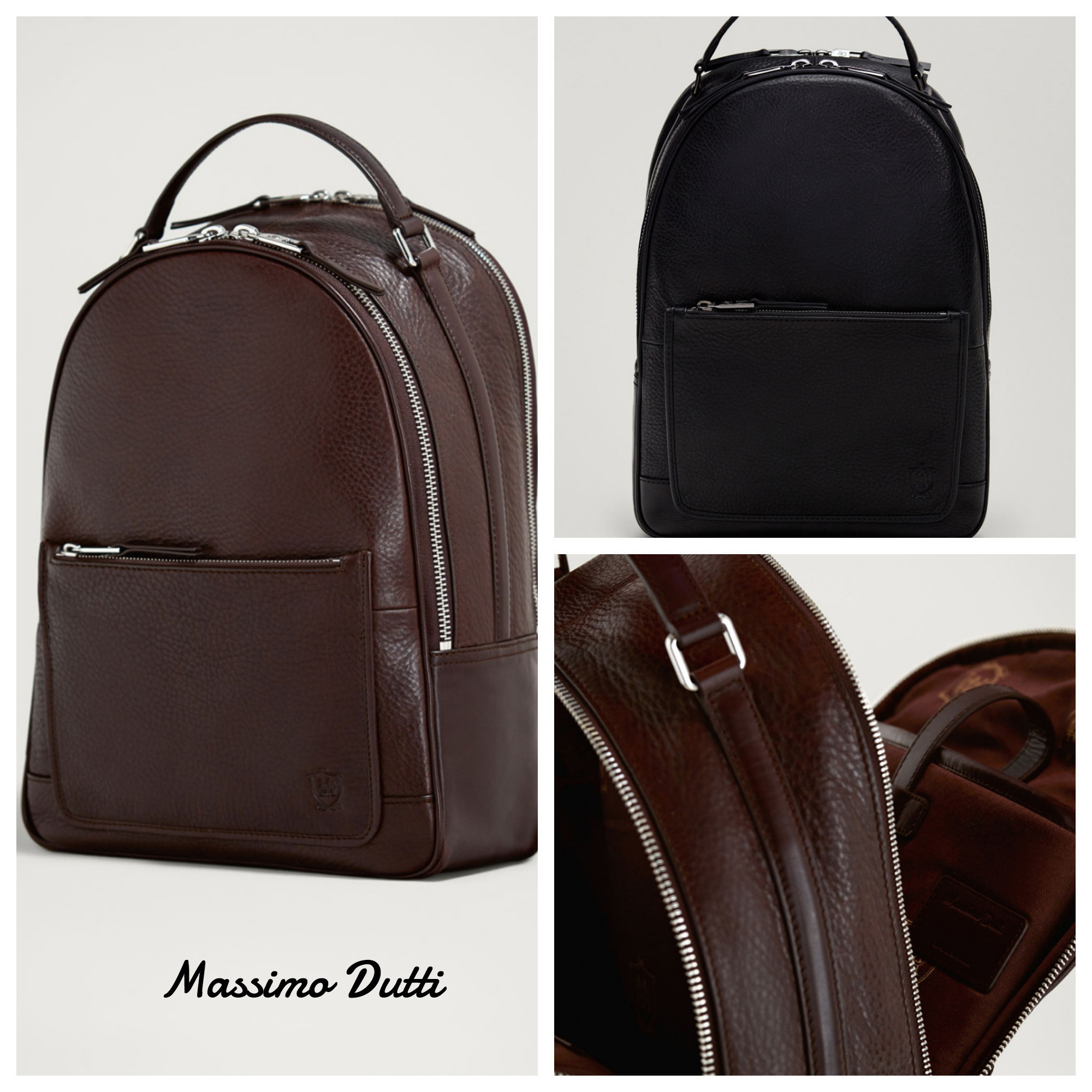 Massimo Dutti Men s Bags  Shop Online in US   BUYMA d2209db026f9