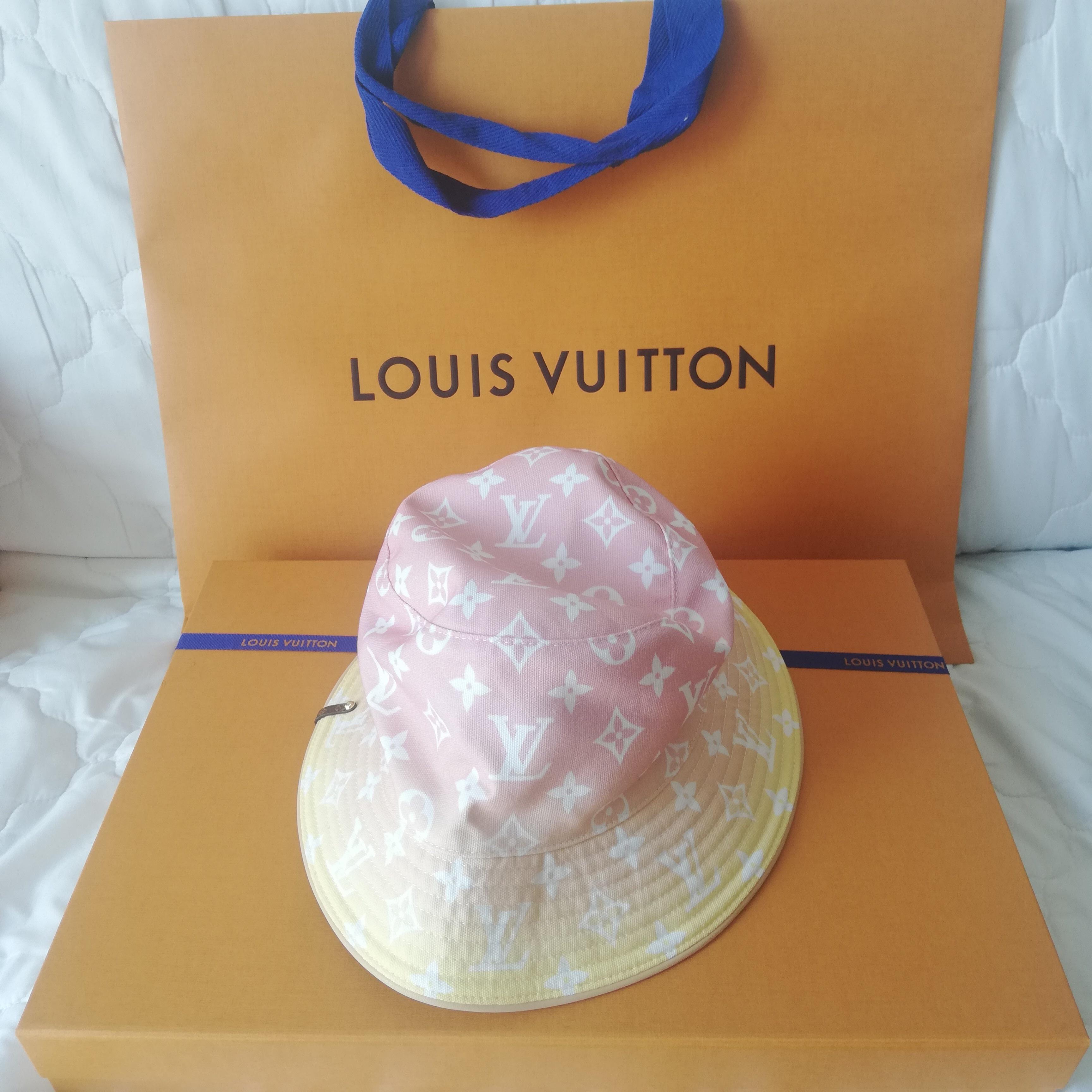 Louis Vuitton Louis Vuitton ☆M76790 ☆MONOGRAM GRADIENT BOB