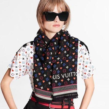 Louis Vuitton Louis Vuitton ☆MP2899  ☆GAME ON STOLE