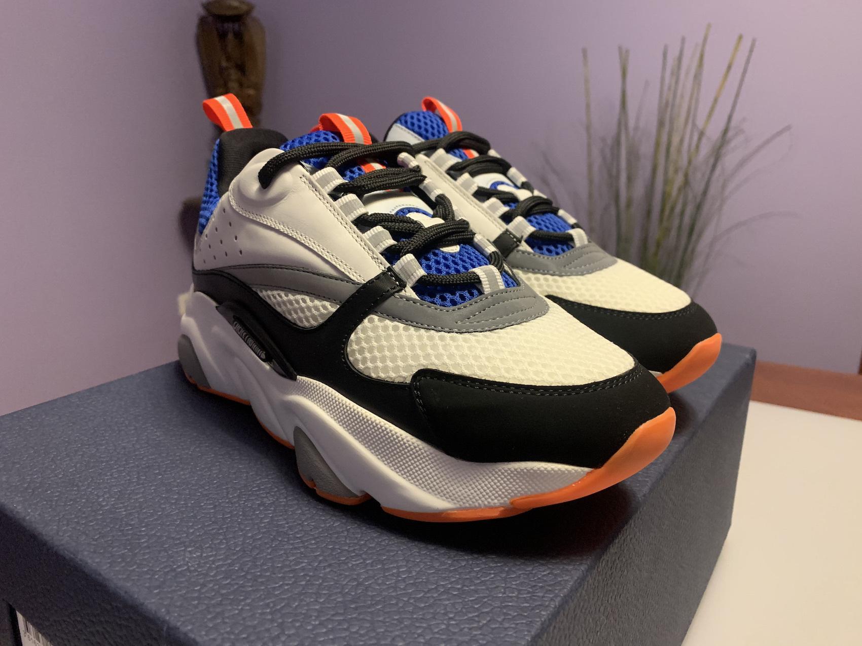 shop dior homme shoes