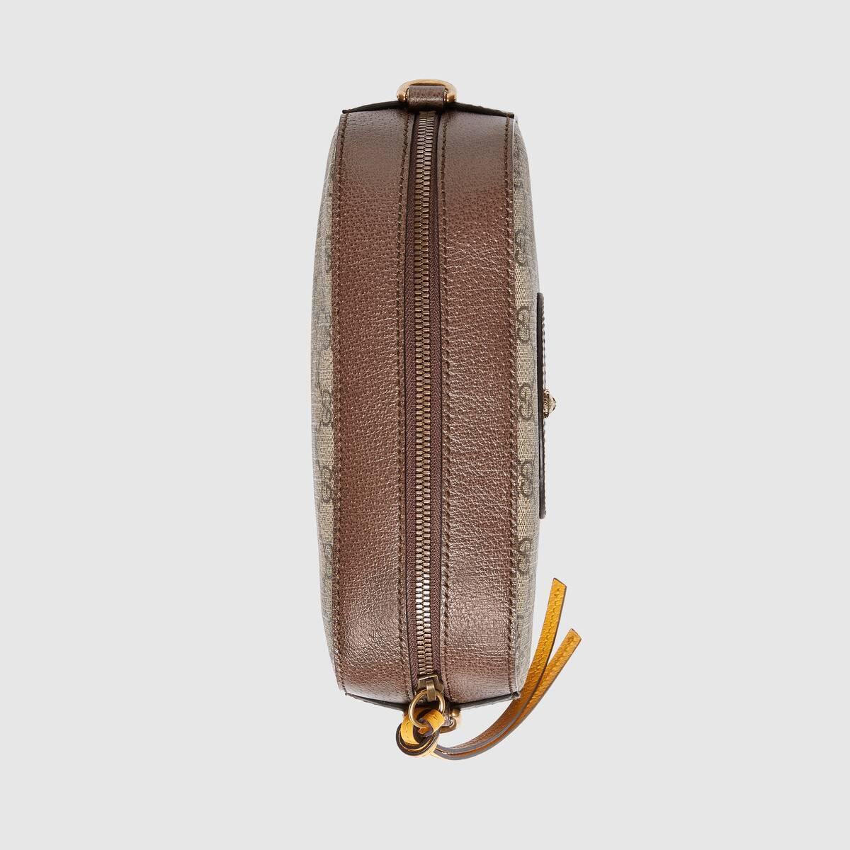 GUCCI Satchels Neo Vintage GG Supreme messenger bag 4