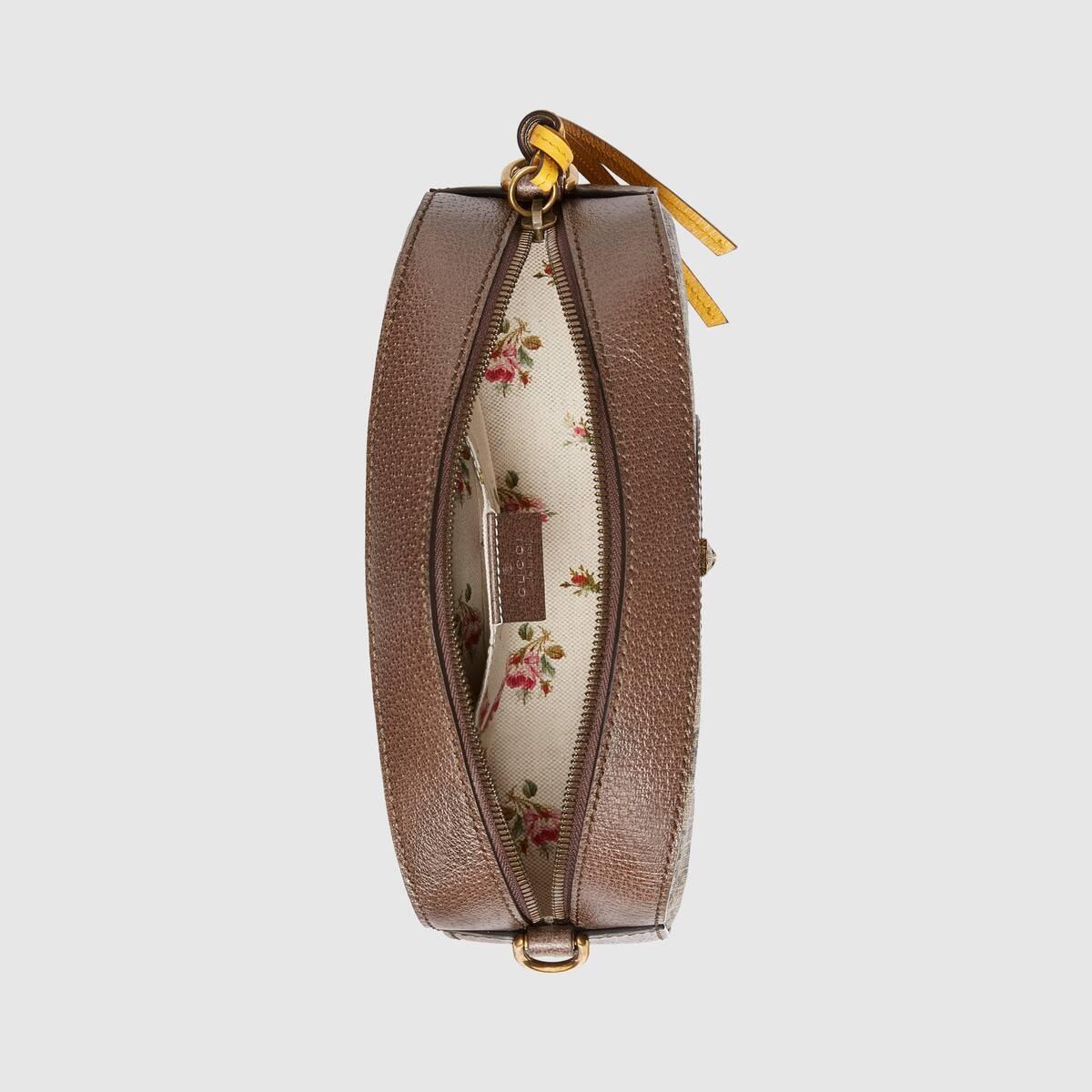 GUCCI Satchels Neo Vintage GG Supreme messenger bag 5
