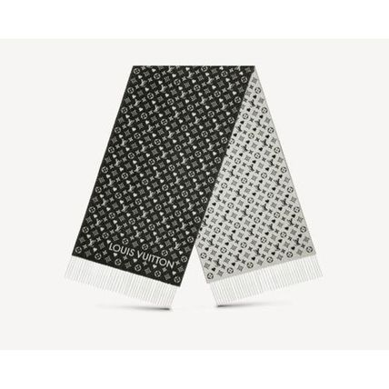 Louis Vuitton Louis Vuitton ☆MP2907  ☆GAME ON SCARF
