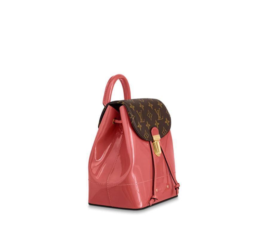 Louis Vuitton HOT SPRINGS BACKPACK(Monogram)