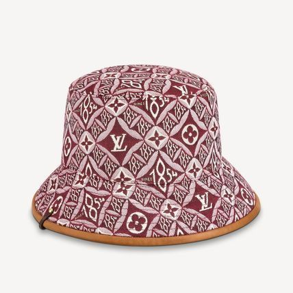 Louis Vuitton Louis Vuitton ☆MP2830  ☆SINCE 1854 HAT