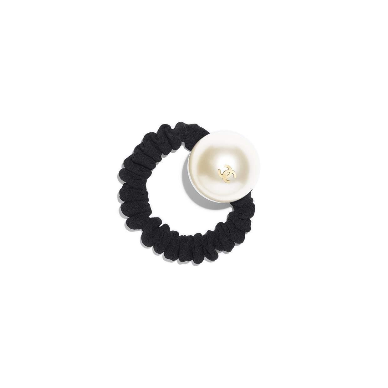 CHANEL CHANEL ☆hair accessory ☆A63896 Y20154 Z3528