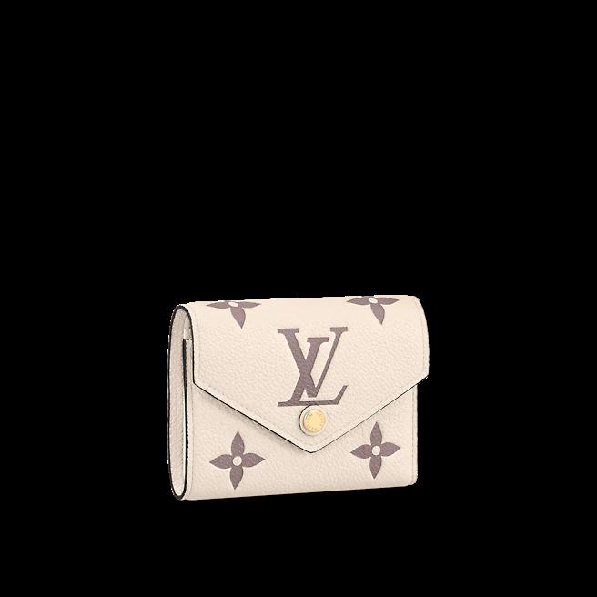 Louis Vuitton VICTORINE WALLET