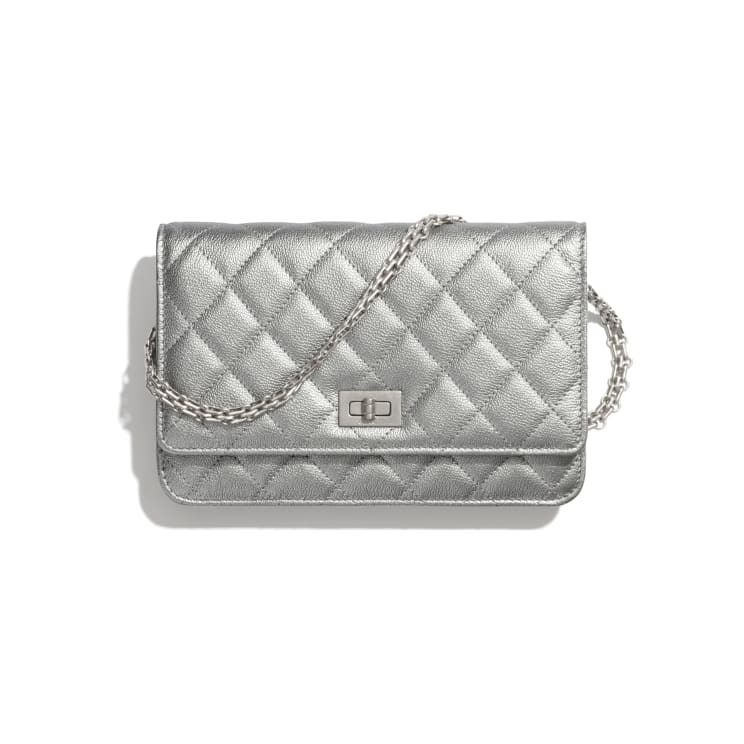 CHANEL CHANEL ☆2.55 WALLET ON CHAIN ☆A70328 B05844 NC919