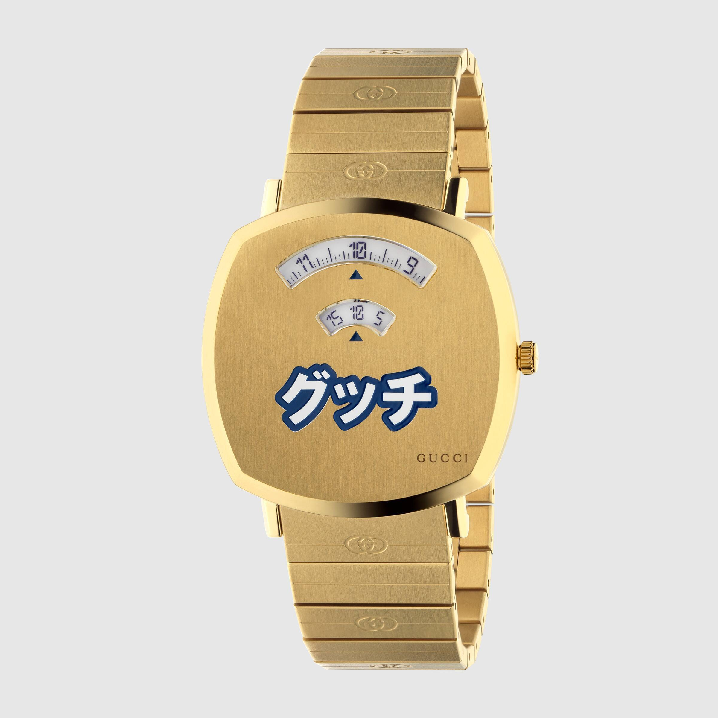 Japan Exclusive Grip watch, 38mm